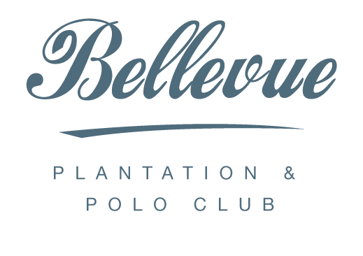 Bellevue Plantation and Polo Club logo
