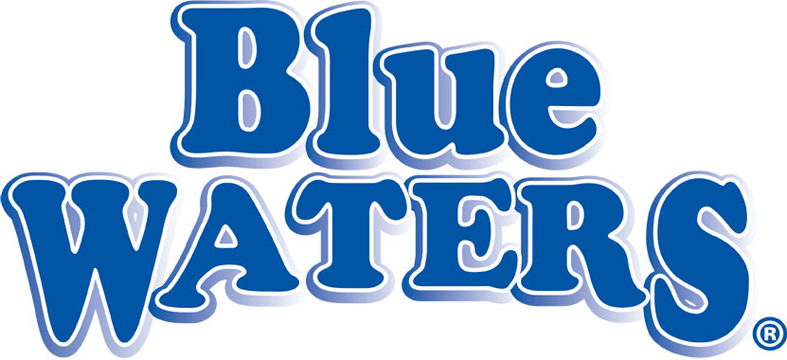 Blue Waters Logo - Redraw