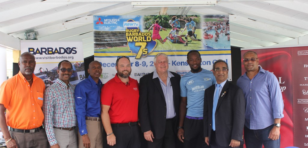 MERBW7s 2018 press launch pic