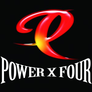 Power x 4 logo