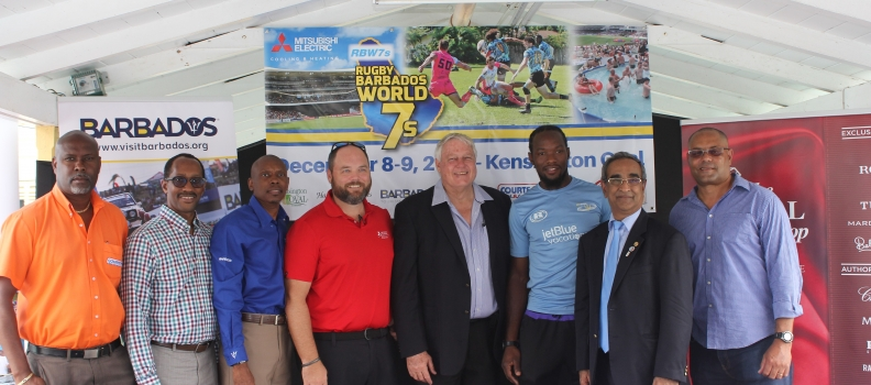 2018 MERBW7s OFFICIAL LAUNCH